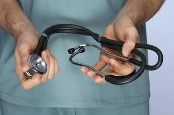 La pénurie médicale fait en sorte que 25%...