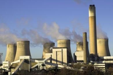 Les risques pour la santé du tritium - forme radioactive de... (Photo: AFP)