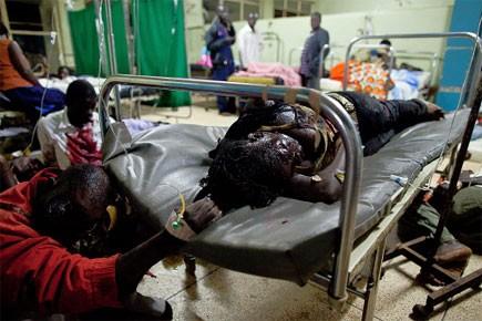 Le 11 juillet, 76 personnes avaient été tuées... (Photo: AFP)