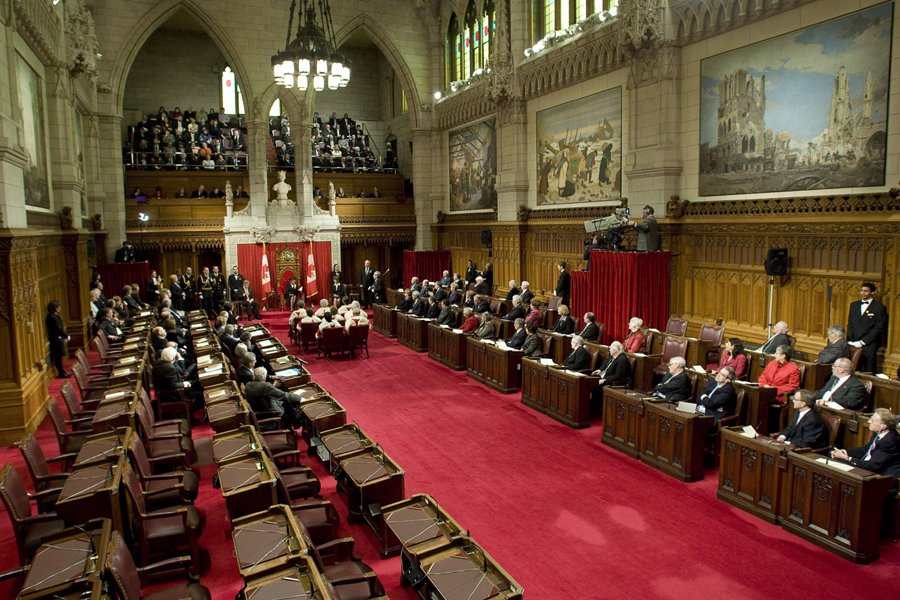 Le gouvernement Harper a introduit plusieurs projets de... (Photo: Archives PC)