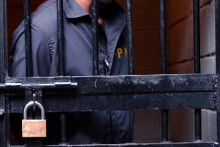 Quatorze détenus au moins ont été tués jeudi... (Photo AP)