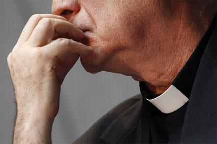 L'Eglise catholique est secouée depuis plusieurs mois par... (Photo: Reuters)