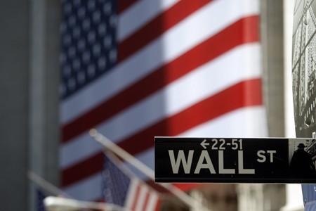 Les institutions financières de Wall Street s'apprêtent à verser... (Photo: AP)