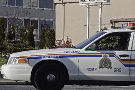 L'homme qui a été tué lors d'un incident avec un policier de la... (Archives PC)