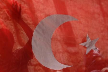 La justice turque a inculpé 196 personnes, dont des... (Photo: Reuters)
