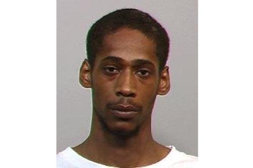 Kyle Gabriel, 26 ans, est soupçonné d'avoir trempé... (Photo fournie par le SPVM)