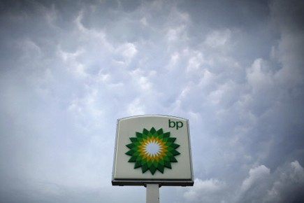BP estime que ses chances de réussite sont,... (Photo: Reuters)