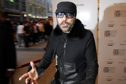 Daniel Lanois... (Photo: PC)