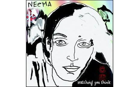 Pochette cd de NEeMA... (Photo de production)