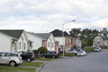 Quand un couple doit vendre sa maison et... (Photo archives La Presse)