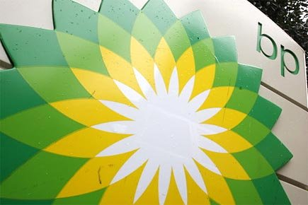 Le géant pétrolier britannique BP ( (Photo: AP)