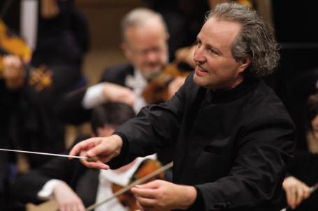 Le deuxième et dernier concert de l'Orchestre Symphonique... (Photo: Archives La Presse)