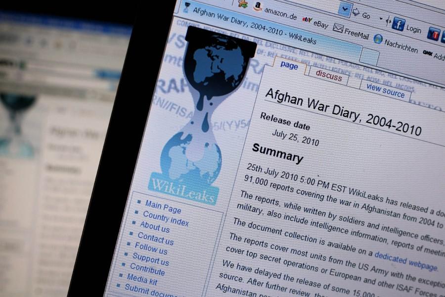 Le Pentagone a assuré mercredi n'avoir pas été sollicité par le... (Photo: AFP)