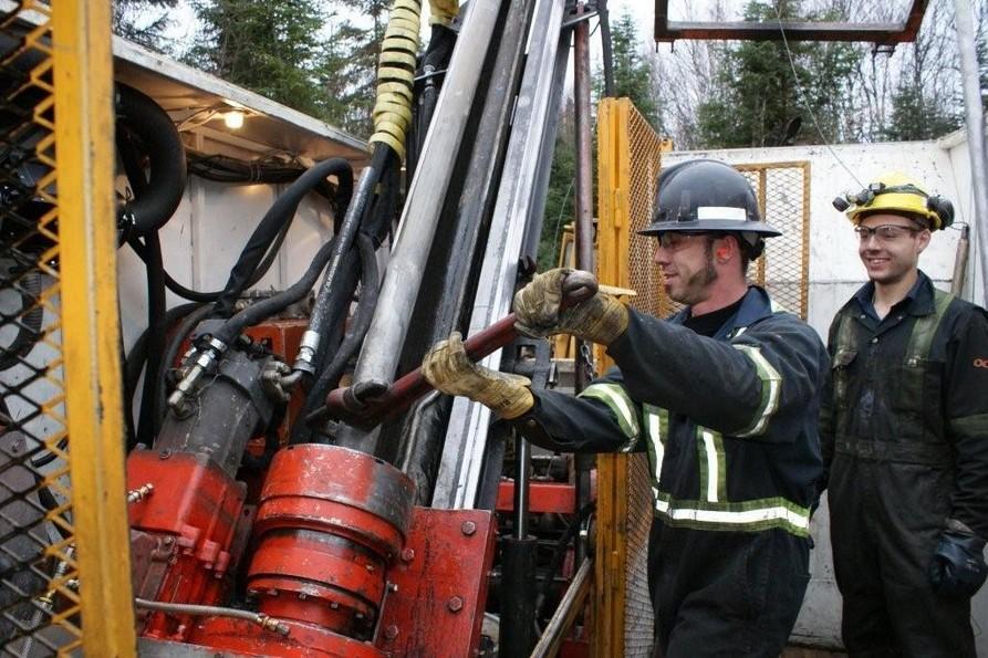 Canada Lithium assure que les calculs de ressources... (Photo fournie par Canada Lithium)