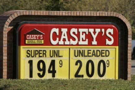 Casey's a soutenu mercredi que l'offre de Couche-Tard,... (Photo: PC)