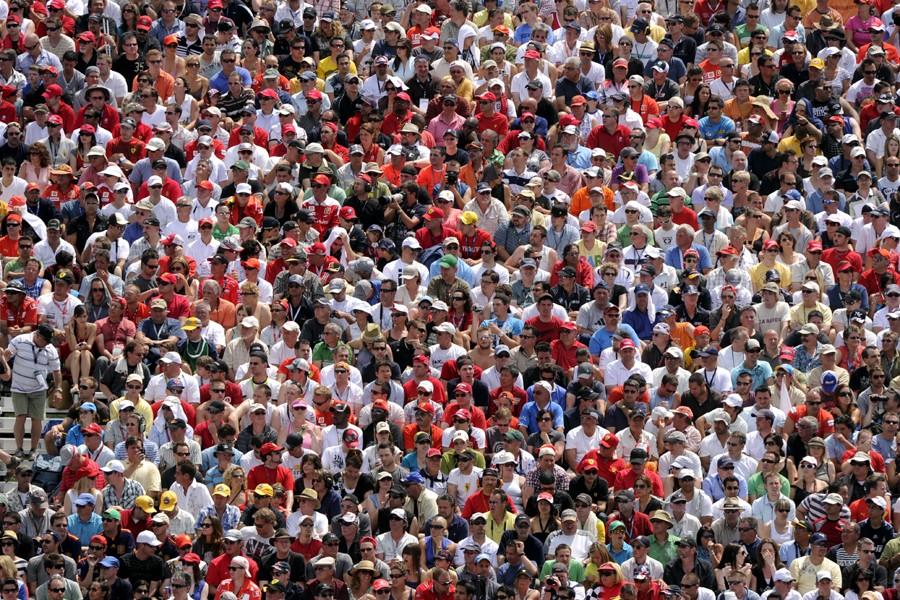 Le recensement permet aux chercheurs, aux étudiants, aux... (Photo: Bernard Brault, Archives La Presse)
