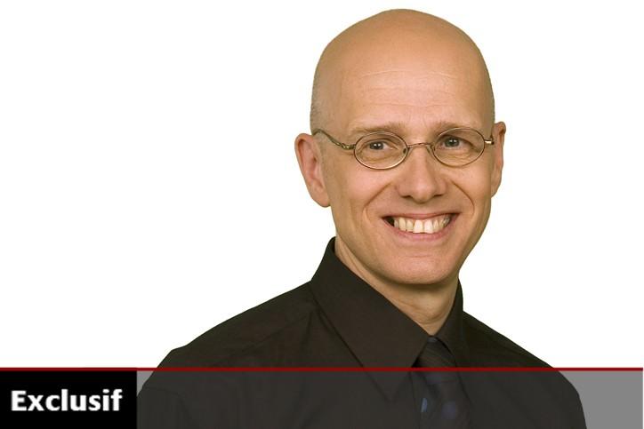 Marc Touchette a été conseiller municipal de 2005... (Photo fournie par Union Montréal)