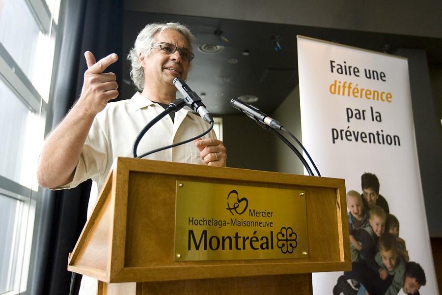 Les difficultés financières de la Fondation du Dr... (Photo: François Roy, Archives La Presse)