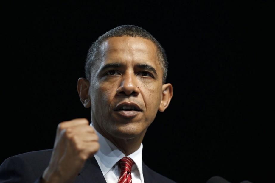 «J,ai juré de mettre fin à la guerre... (Photo: Reuters)