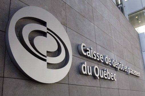 La Caisse de dépôt et placement du Québec, qui a redécouvert... (Photo: PC)