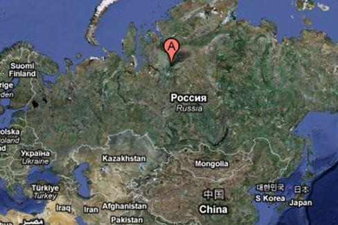 Le bilan de l'accident d'un avion des lignes intérieures russes, qui s'est...