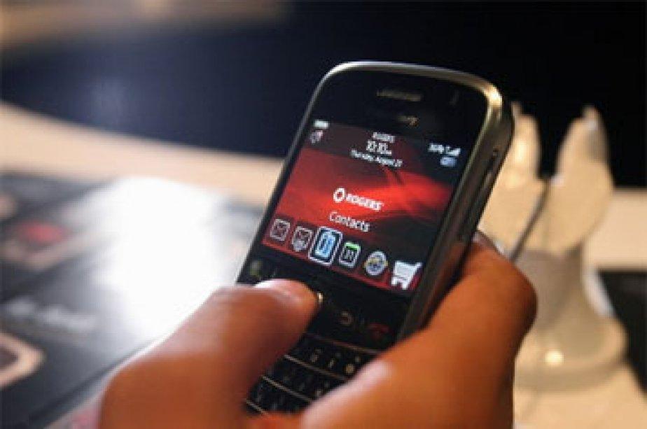 620,6 millions de téléphones portables ont été vendus dans le... (Photo: PC)