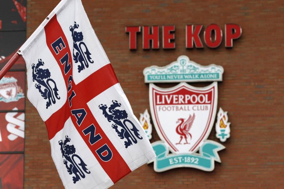 Le club anglais de Liverpool, objet de plusieurs offres de... (Photo: Reuters)