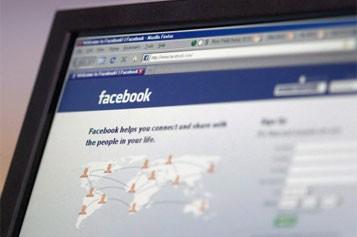 Les photos ont été publiées sur Facebook et... (Photo: PC)