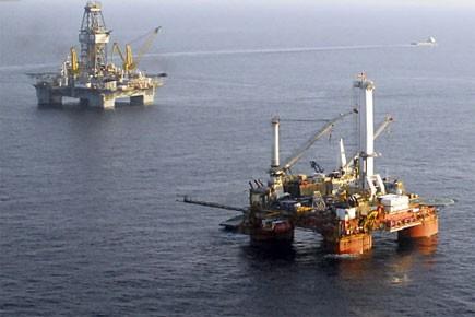 Le groupe pétrolier britannique BP a indiqué mardi avoir... (Photo: AFP)