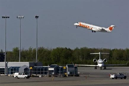 Les profits nets du transporteur régional Jazz Air ( (Photo: PC)