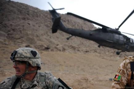Les talibans ont récemment promis en mai de... (Photo: AFP)