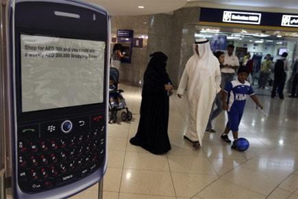 L'Arabie Saoudite a demandé aux trois fournisseurs de... (Photo: Reuters)