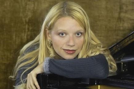 Valentina Lisitsa... (Photo fournie par le Festival de Lanaudière)