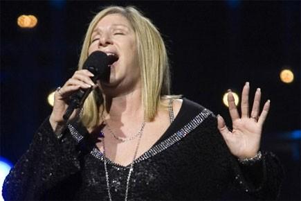 Barbra Streisand, âgée de 68 ans, a remporté... (Photo: PC)