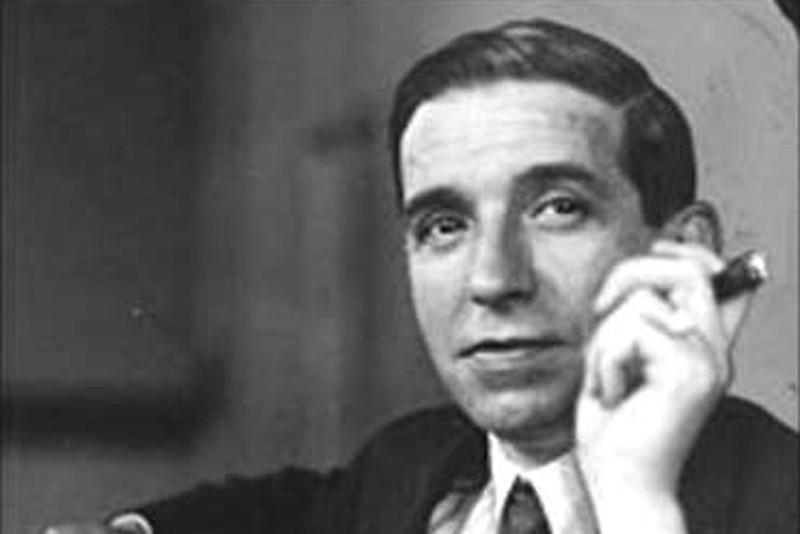 Charles Ponzi, l'inventeur du stratagème à Boston en... (Photo Archives Rediff)