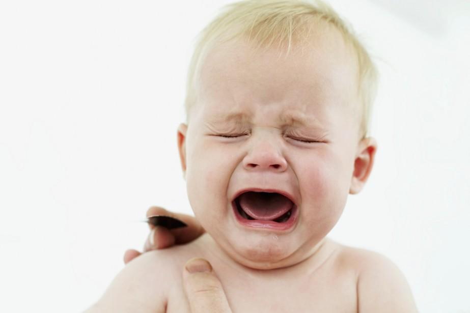 Donner  du sucre aux nouveau-nés avant de pratiquer des examens... (Phtoos.com)