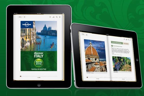 Lonely Planet a annoncé que sa collection en... (Photo: www.lonelyplanet.com)