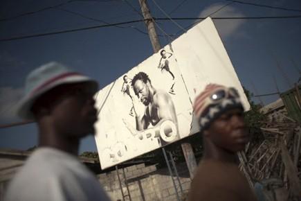 La candidature à la présidence d'Haïti de Wyclef Jean est... (Photo: Reuters)