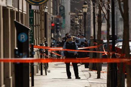 Les conservateurs ont fait du crime une priorité... (Photo: Martin Chamberland, archives La Presse)
