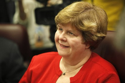 Christina Romer... (Photo: Bloomberg)