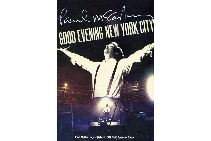 Une douzaine de chansons que chantera Paul McCartney au Centre Bell, jeudi...
