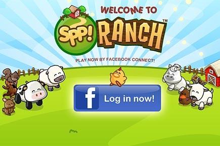 Slide édite des jeux comme SPP Ranch.... (sppranch.com)