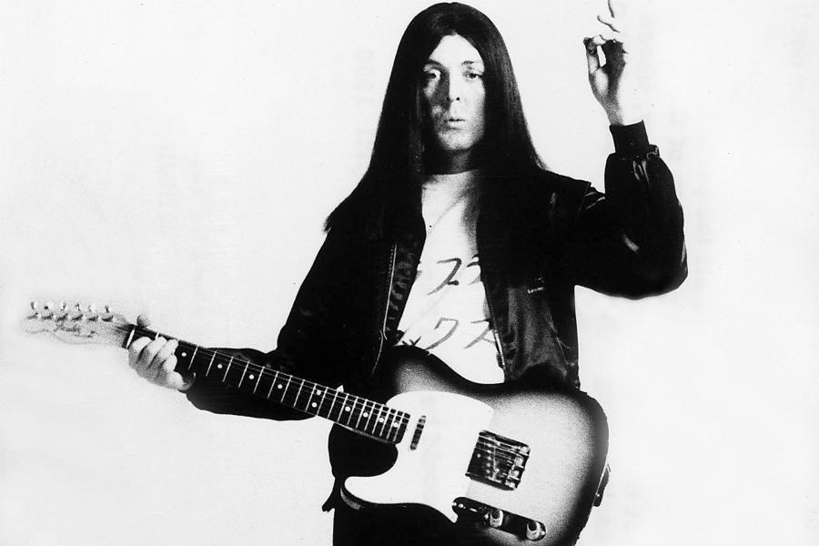 Paul McCartney en 1970.... (Photo: Courtoisie Everett Collection)
