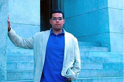Reynaldo Marquez ne regrette pas d'avoir abandonné le... (Photo: fournie par Vinicio Rodas)