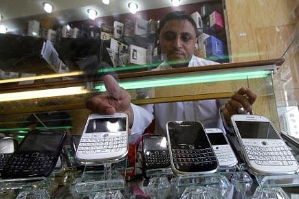 En Arabie saoudite, où l'on compterait pas moins... (Photo: AFP)