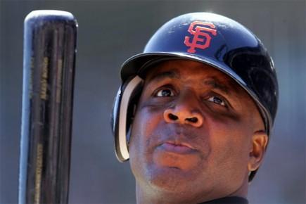 L'ancien cogneur des Giants de San Francisco a... (Photo: AP)