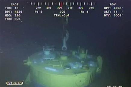 Le directeur des opérations de BP a fait... (Photo: Reuters)