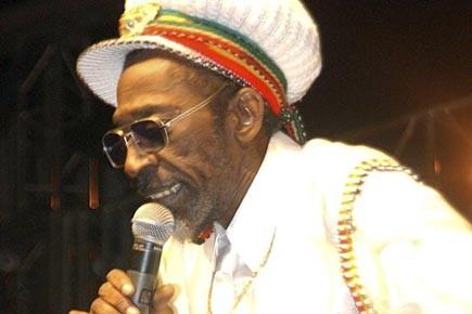 Fondateur des Wailers en 1964, avec Bob Marley... (Photo archives AP)
