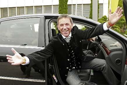 Jörg Haider, mort à 58 ans dans un... (Photo: AP)