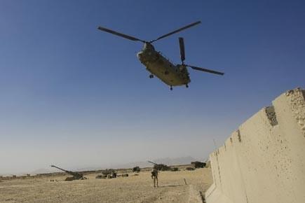Les Forces armées canadiennes... (Photo d'archives, Martin Tremblay, La Presse)